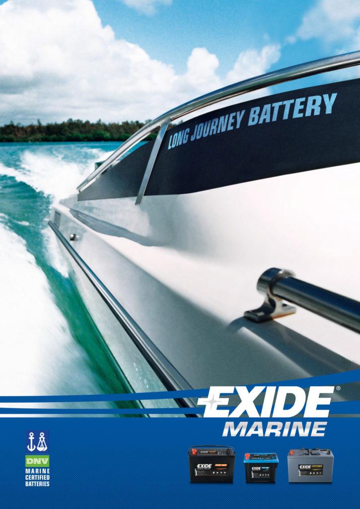 Download Exide catalogs