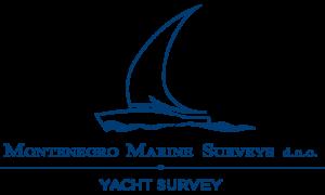 Montenegro Marine Surveys Logo