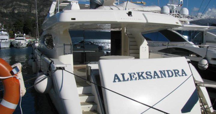 M.Y. Aleksandra – 2014. 05. 03.