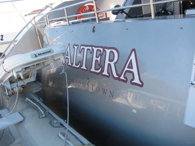 M.Y. Altera